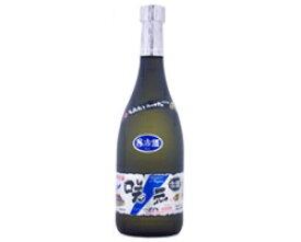 泡盛 咲元(さきもと) 25度 720ml [咲元酒造 さきもと / 4合瓶 四合瓶]