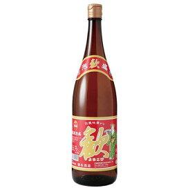泡盛 歓(よろこび) 25度 1800ml [識名酒造 しきな / 1升瓶 一升瓶 / 黒糖酵母]