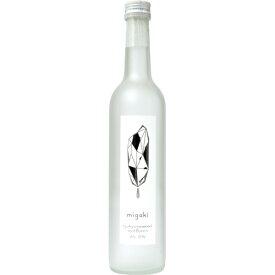 泡盛 瑞泉migaki(ミガキ)精米泡盛8年古酒 12度 500ml [瑞泉酒造 ずいせん / 泡盛クース]