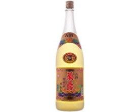 泡盛古酒 サザンバレル 25度 1800ml [菊之露酒造 菊の露酒造 きくのつゆ / 1升瓶 一升瓶 / 泡盛クース]