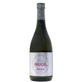請福IMUGE(イムゲー)25度 720ml [請福酒造 せいふく / いむげー / 4合瓶 四合瓶 ]