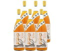 【泡盛】琉球の酒 ハブ源酒 35度/1800ml 【1ケース】 【琉球泡盛_CPN】