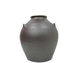 いちまん焼 3升甕 (シリコン栓付き)【泡盛】【古酒つくり】