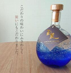 玉友KAMEJIKOMI41度/720ml
