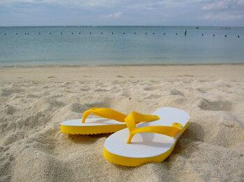 沖縄のビーチサンダル島ぞうり(島サバ)