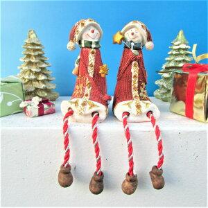 あったかクリスマス【あったかスノーマンセット】クリスマス ウインターギフト プレゼント インテリア置物 Xmas