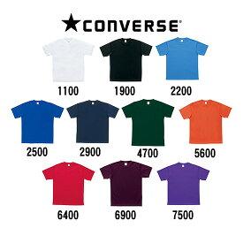 【メール便可230円】【CONVERSE コンバース】【ウェア】バスケット 半袖Tシャツ プラクティスシャツ 練習用 練習着 CB251323 部屋着