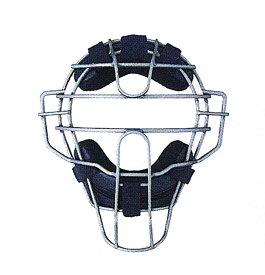 【送料無料】【久保田スラッガー クボタ】【キャッチャー用品】野球 ベースボール キャッチャーマスク  CM-1T シルバー