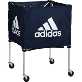 【送料無料】【adidas アディダス モルテン】【設備・用具】サッカー ボールカゴ ボールキャリアー キャリーケース付き ABK20NV2 紺