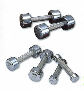 【送料無料】【NISHI ニシスポーツ】【トレーニング用品】ユニットダンベル (1.0kg×2個 グリップ回転式) 筋トレ 鉄アレイ フィットネス T2901 [200410]