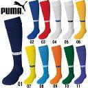 【送料無料(メール便発送)】【PUMA プーマ】【ソックス 靴下】 ジュニア サッカーストッキング  901418