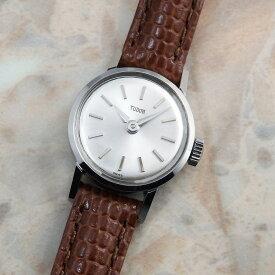 チューダー(チュードル) TUDOR 1966年 アンティーク 時計 レディース