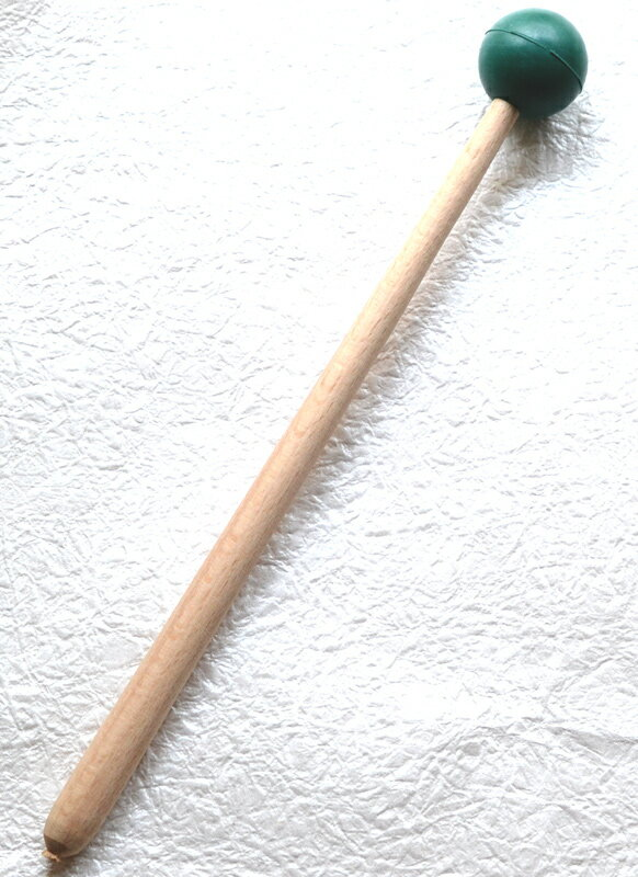 ラバーマレット チューニングフォーク専用
