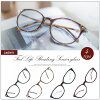 FEEL LIFE LADIES LINE convex glasses reading glass Lady's fashion FIFLL senior glass ※A road according to the partly local postage.
