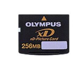 OLYMPUS M-XD256P ピクチャーカード