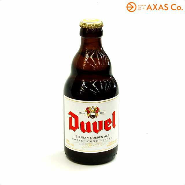 デュヴェル・モルトガット醸造所 デュベル 330ml