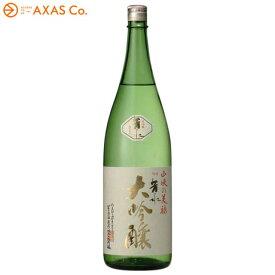 芳水酒造芳水 大吟醸酒 1800ml