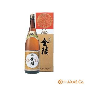 西野金陵 (ニシノキンリョウ) 金陵 超金陵 吟醸酒 1800ml