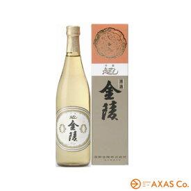 西野金陵 (ニシノキンリョウ) 金陵 超金陵 吟醸酒 720ml