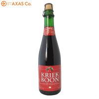 小西ブーン・クリーク375ml[輸入ビール/ベルギー/発泡酒]