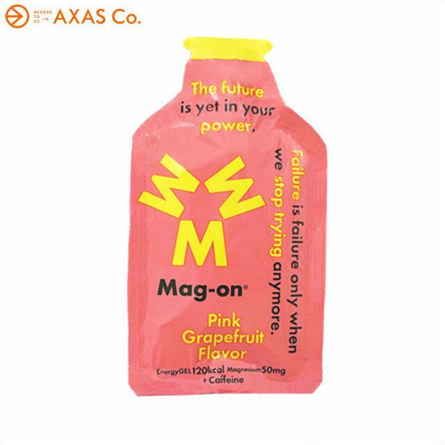 Mag-on(マグオン) エナジージェル Pink Grapefruit Flavor