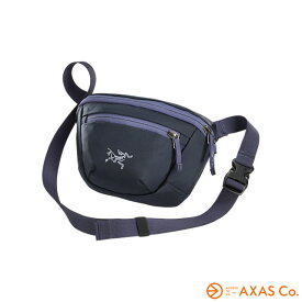 ARC'TERYX(アークテリクス) Maka1 Waistpack Col.Tui