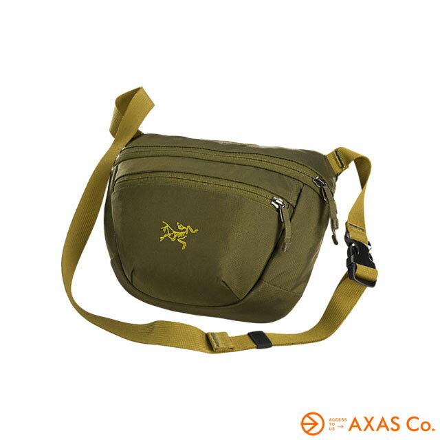 ARC'TERYX(アークテリクス) Maka2 Waistpack Col.Bushwhack