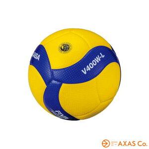 MIKASA(ミカサ) バレーボール 4号軽量 (V400W-L)