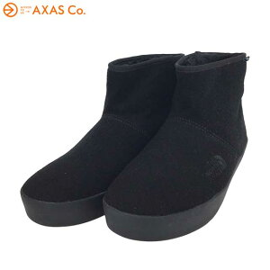 【アウトレット】 THE NORTH FACE(ザ ノースフェイス) Winter Camp Bootie III Short NF51891 Col.KK Size:27.0 ▲33