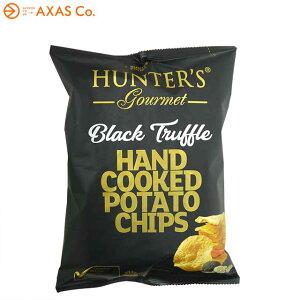 HUNTER'S ハンターズ 黒トリュフフレーバー ポテトチップス 125g