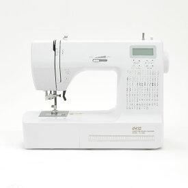 自動糸調子 コンピュータミシン FL-2690 フットコントローラー付き アックスヤマザキ
