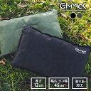 【在庫あり◎】 GIMMICK インフレーターピロー ピロー まくら 枕 アウトドア キャンプ ギミック 防災 災害用 寝具 自動膨張 簡易 コン…