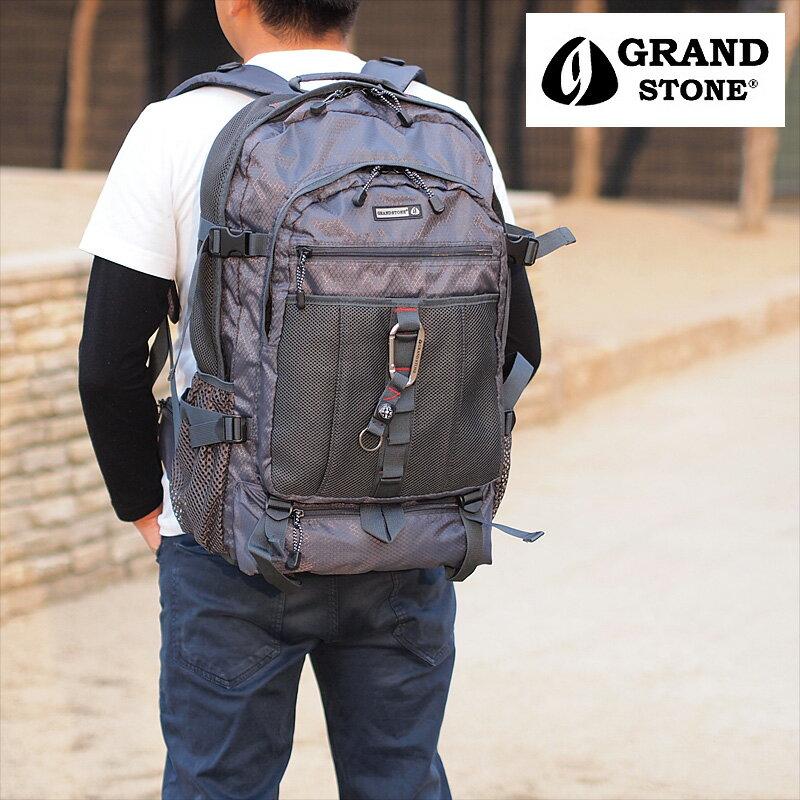 リュックサック リュック 8782 グランドストーン GRANDSTONE 42L バランス