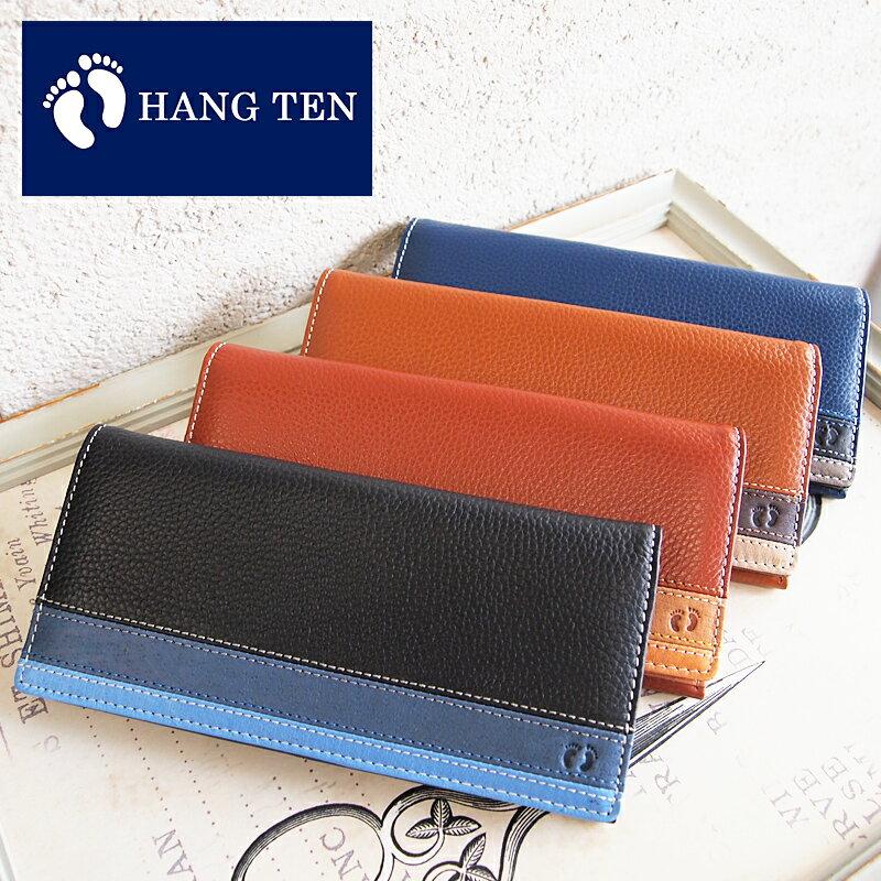 【メール便対応商品】長財布 61HT01 ハンテン HANG TEN