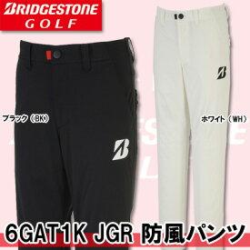【●15秋冬】【65%OFF】【JGR】ブリヂストン ゴルフ 6GAT1K●JGR 防風パンツ(メンズ)