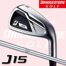 【J15】【82%OFF】ブリヂストン ゴルフ J15 単品アイアン N.S.PRO 950GHスチールシャフト