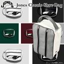 JONES GOLF(ジョーンズゴルフ)USモデルJones Classic Shoe Bag シューズバック