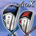 【XXIO10】ダンロップ XXIO X(ゼクシオ テン)ハイブリッド(ユーティリティ) ゼクシオMP1000カーボンシャフト【日本正規品】