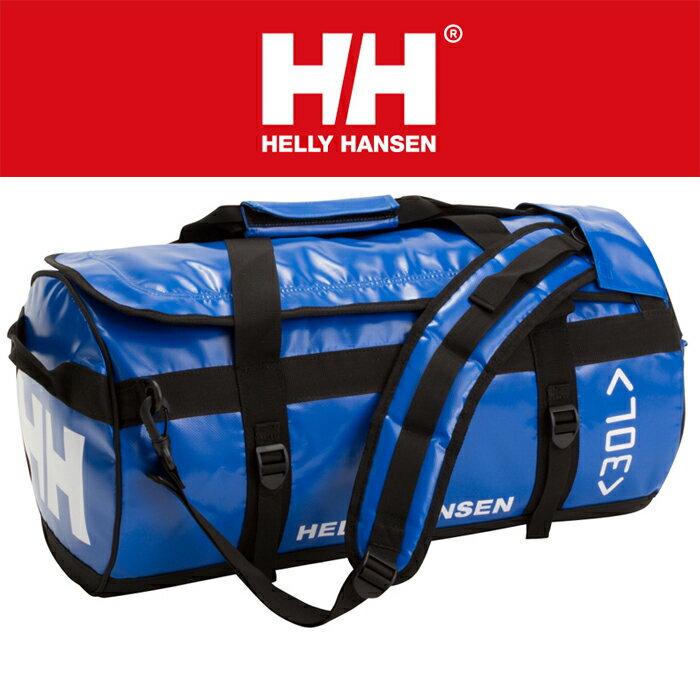 HELLY HANSEN(ヘリーハンセン)HY91612 HH DUFFEL BAG(HH ダッフルバッグ) 30L FB