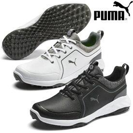【春のゴルフ祭り!】PUMA(プーマ)192990 GRIP FUSION 2.0(グリップ フュージョン2.0)スパイクレス ゴルフシューズ【11843】