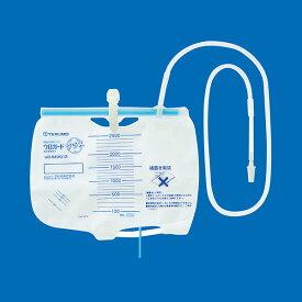 テルモ ウロガードプラス UD-BE3012 5個入り 新鮮尿採取口:なし 逆流防止弁:なし