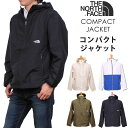 THE NORTH FACE COMPACT JACKET ザ ノースフェイス コンパクトジャケットマウンテンパーカー//ウインドブレーカーNP71…
