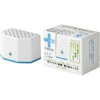 【3,240円以上で送料無料】クロニタス抗ウイルス・除菌置き型ボックスミント120g【CLONITAS】