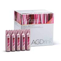 アクシージア/エイジーセオリー/AGドリンク/5th/美容ドリンク/コラーゲンドリンク/抗糖化/糖化/サプリ/コラーゲン/ペプチド/ビーナスレシピ/AXXZIA/AGDrink