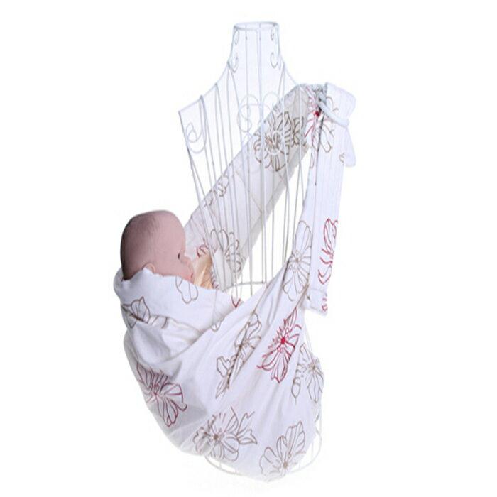 新生児 抱っこひも 多機能 ベビースリング 対象月齢0ヶ月〜24ヶ月 ベビーキャリア 乳幼児 横抱き 縦抱き 出産祝い