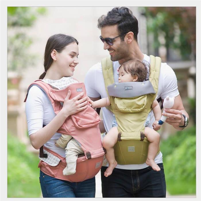 抱っこひも 新生児 子守帯 スリング 対象月齢0ヶ月〜36ヶ月 対面抱っこ/前向き抱き/おんぶ 手洗い可能 防風防塵 コットン 通気性が良い 出産祝い