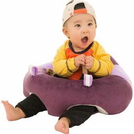 お座り練習 ベビーチェア ベビーソファー ぬいぐるみ ソファ ふわふわ コットン 枕 首座り 安全 安定感 可愛い ソフトチェア (4ヶ月〜12ヶ月) 13タイプ