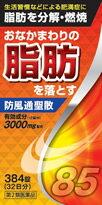 ・【第2類医薬品】北日本製薬 防風通聖散料エキス錠 384錠