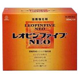 第2類医薬品 レオピンファイブネオ 60mlx4本(10月下旬の発送予定になります。)