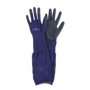 セフティー3着け心地にこだわった手袋NVL-S【花ガーデニング園芸用品保護具補助具ガーデンウェアガーデングローブ手袋】
